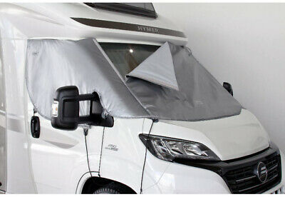 £130 • Buy Fiat Ducato Motorhome External Thermal Screen Cover 2006 Onwards Classic Bn