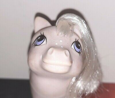 £1 • Buy MLP G1 Baby Blossom Vintage My Little Pony, Missing Tail See Description