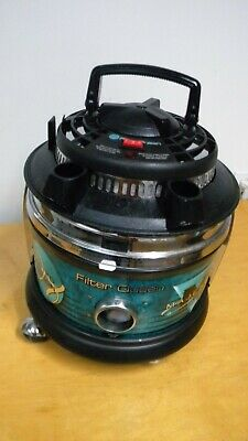 $79.99 • Buy Filter Queen Majestic LE Vacuum Cleaner, Main Unit Serviced And Cleaned!