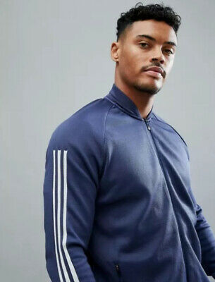 £27 • Buy Adidas Originals Knitted Bomber Track Top , XL
