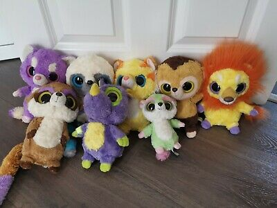 £7 • Buy Yoohoo And Friends Soft Toys.