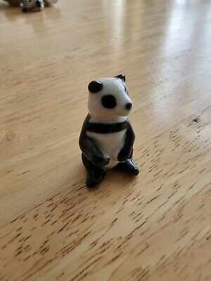 £4.99 • Buy WADE  GIANT PANDA (Small) First Whimsies Set Eight 1957-1961 Zoo Animals
