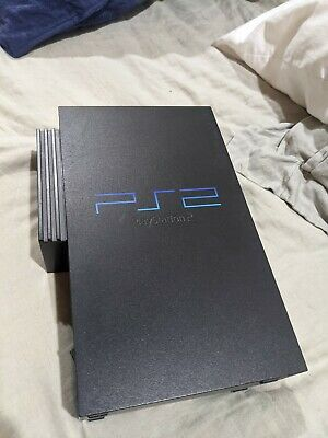 $ CDN33.47 • Buy OEM Sony PS2 Console Only Untested