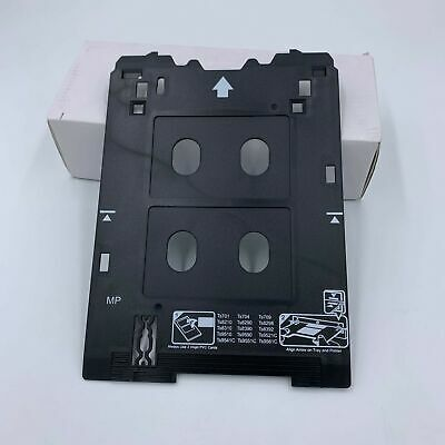 £12.74 • Buy 1Piece High Quality PVC ID Card Tray For Canon Printer Ts704 And Other Ts Series