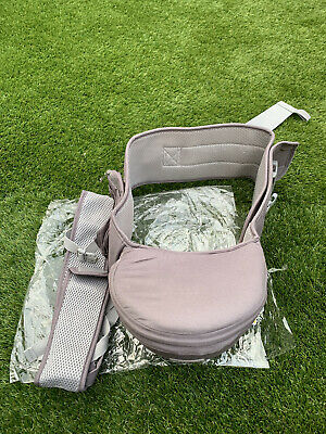 £14.99 • Buy Hipseat Baby Carrier Gagaku Used Twice Excellent Condition