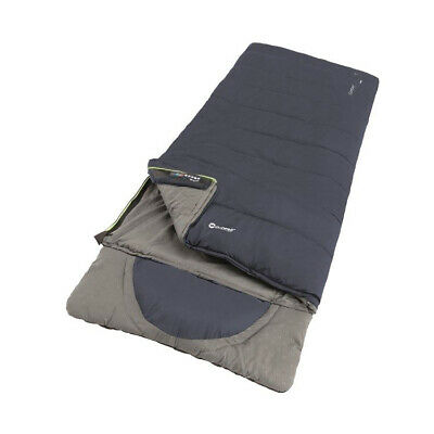 £48.99 • Buy Outwell Contour Lux Left Hand Sleeping Bag