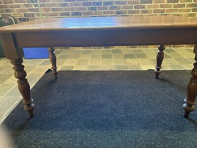 AU100 • Buy Dining Room Timber Table