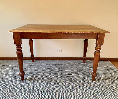 AU60 • Buy Provincial Style Dining Table Or Desk 120cm W