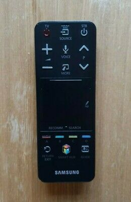 £65 • Buy Samsung Smart Touch Tv Remote Control