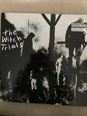 £21.95 • Buy The Witch Trials - The Witch Trials EP Alternative Tentacles  - Jello Biafra