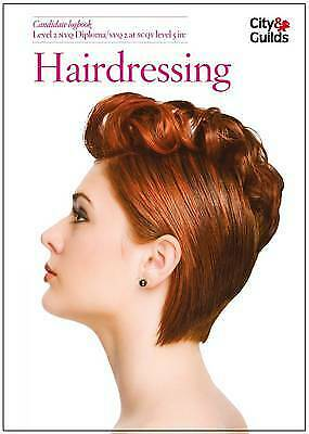 £9.35 • Buy NVQ/SVQ In Hairdressing Candidate Logbook: Level 2, Very Good Books