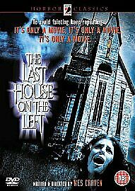 £1.99 • Buy Last House On The Left