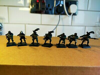 £14.50 • Buy 🛡 Warhammer AoS Dog War Empire State Troops Spearmen Free People Militia Army