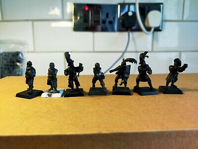 £18 • Buy 🛡 Warhammer Dog War Empire State Troops Militia Army Mordheim Warband Project