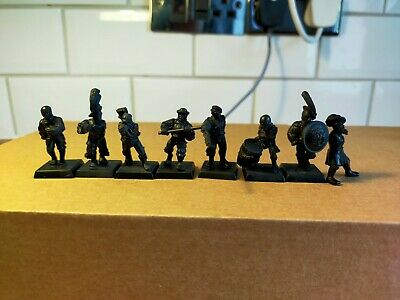 £21 • Buy 🛡 Warhammer Dog War Empire State Troops Militia Army Mordheim Warband Project