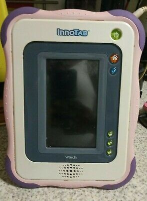 £20 • Buy Pink Innotab 2 +4 Disney Games. Includes Charger And Hard Pink Case With Handle