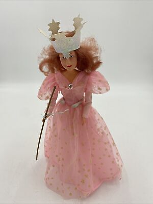 £14.54 • Buy Wizard Of Oz 12  Glinda The Good Witch Doll Figure Multi Toys 1985 Nice