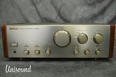 £1398.70 • Buy Sansui AU-α907MR Integrated Amplifier In Very Good Condition