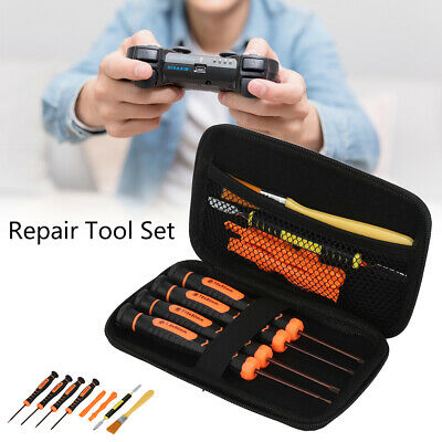 £9.99 • Buy Repair Screwdriver Tools Kit For Nintendo Switch Xbox One/Xbox 360 PS4 PS3 M