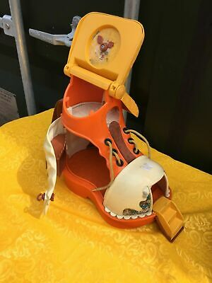 £15 • Buy Matchbox Play Boot 1977 Rare Lesney Live N Learn Dolls House Vintage