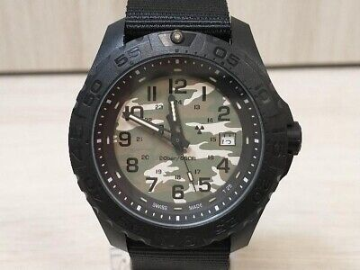 £295.39 • Buy 【Japan Limited Camouflage】 Quartz TRASER 9031562 Outdoor Pioneer Watch