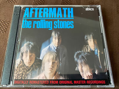 £7.49 • Buy The Rolling Stones - Aftermath (1999)