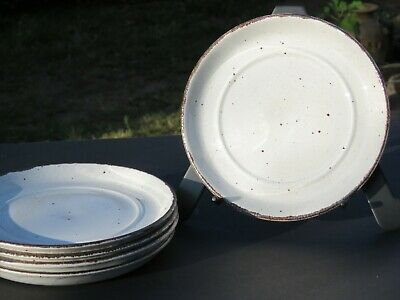 £18.27 • Buy Vtg Midwinter Stonehenge SUN 5 Bread Plate England Wedgwood Replacements 6.75
