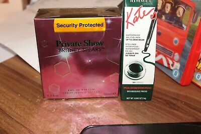 £13.99 • Buy Britney Spears Private Show B/n Sealed 50ml And Free Gift