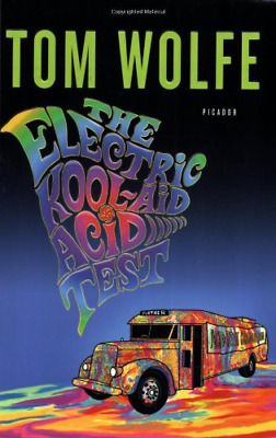 £8.64 • Buy The Electric Kool-Aid Acid Test, Wolfe, Tom, Good Condition Book, ISBN 978031242