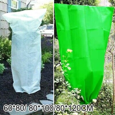 £8.99 • Buy Garden Fleece Plant Protection White Horticultural Cover Frost Heavy Duty