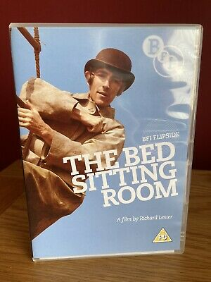 £10.50 • Buy The Bed Sitting Room : Spike Milligan, Peter Cook : DVD