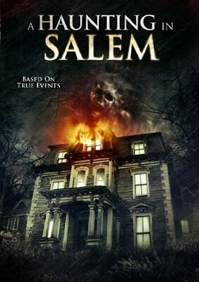 £3.99 • Buy A Haunting In Salem  DVD Brand New Sealed