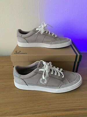 £18 • Buy Fred Perry Men Shoes