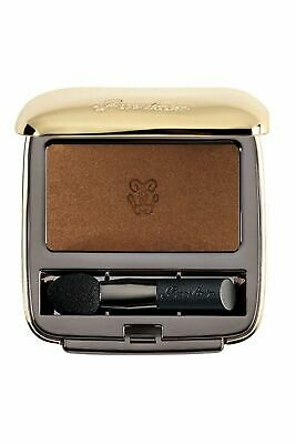 £14.74 • Buy Guerlain Ombre Eclat Eyeshadow 3.6g L'Instant Cuir #143-Box Imperfect-