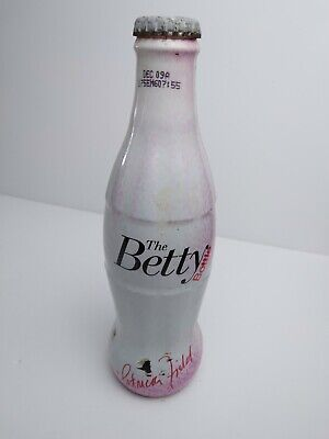 £25.99 • Buy Coca Cola Diet Coke - The Ugly Betty Bottle - Patricia Field - Limited Edition