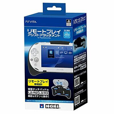 £318.79 • Buy Hori Remote Play Assist Attachment For PS Vita (PCH-2000 Only) Japan Import