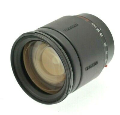 £54.99 • Buy Tamron 28-200mm F3.8-5.6 Aspherical Zoom Lens For Sony Alpha / Minolta A Fit