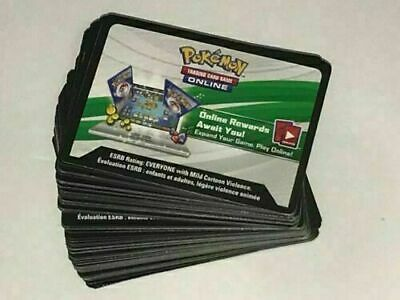 $0.99 • Buy Pokemon Tcg Online Code Cards Various Set Brand New **email Codes**