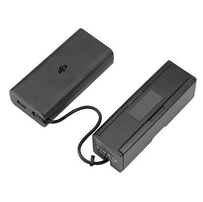 AU39.38 • Buy 4in1 Drone Accessories Smart LED Battery Charger Hub For DJI Mavic 2 Pro Zoom