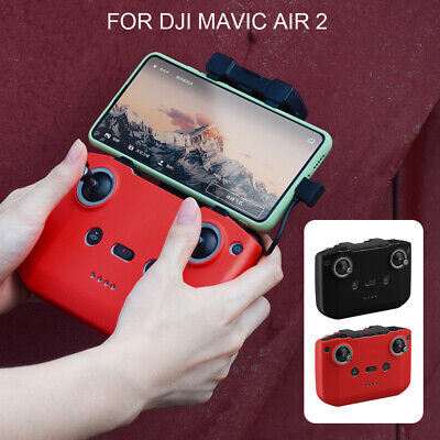 AU14.94 • Buy Soft Cover Protective Case For DJI Mavic Air 2 Remote Controller Scratch-proof