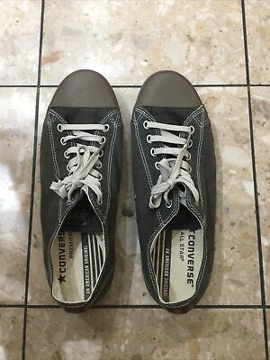 £45 • Buy Rare Olive Converse Premiere All Star An American Original Mans Shoes 10/45