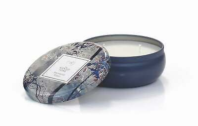 £8.99 • Buy IMPERFECT Ashleigh & Burwood Scented Home 3 Wick Tin Candle - Enchanted Forest
