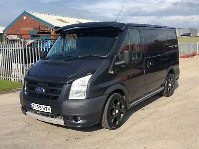 £10999 • Buy 2010 59 Ford Transit Sport 140 *STUNNING LOW MILAGE* Must Be Seen Px Swap