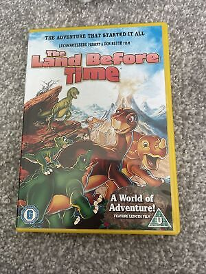 £1 • Buy The Land Before Time - 1 (DVD, 2011)