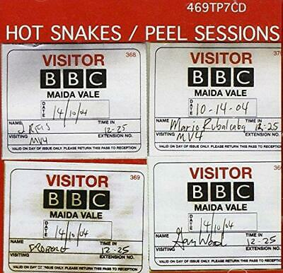 £3.12 • Buy Peel Sessions Ep, Hot Snakes, Good Single