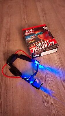 £5 • Buy Spy Gear Night Goggles Used Brilliant Working Condition .