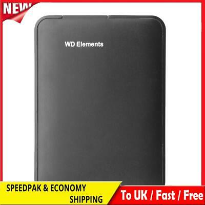 £8.23 • Buy USB 3.0 To SATA 2.5in Hard Drive Disk Enclosure External Case SSD Disk Box