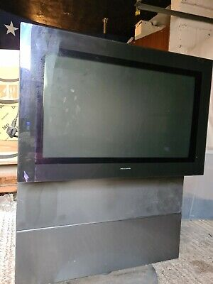 £0.99 • Buy Bang And Olufsen Beovision Avant 32 DVD... Black Good Working Condition.