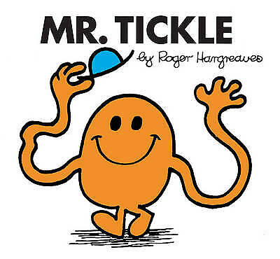 £2.49 • Buy Mr. Tickle By Roger Hargreaves (Paperback, 2008)