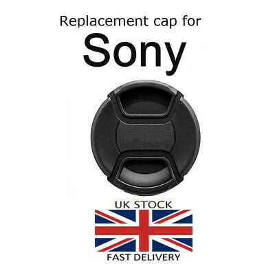 AU9.10 • Buy Replacement Lens Cap Cover For Sony E PZ 18-105mm F4 G OSS Lens